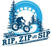 Fat Bike Race Logo