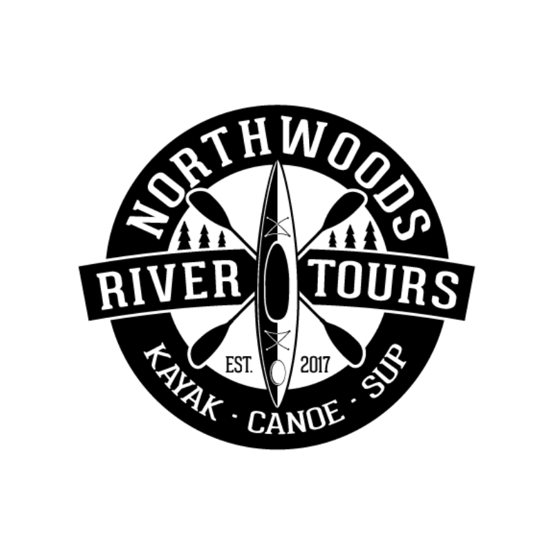 Northoods River Tours Logo
